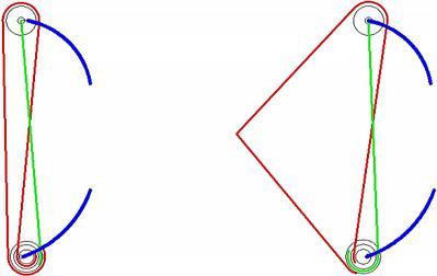 Как работает блок на блочном луке